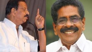 Congress KPCC Sudhakaran Mullappally