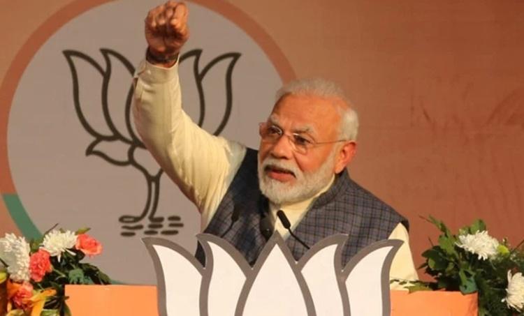 Narendra Modi PM CAA Protesters
