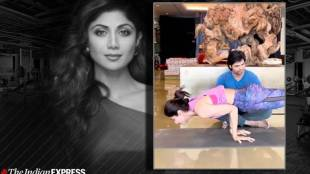 yoga, Shilpa Shetty, ie malayalam