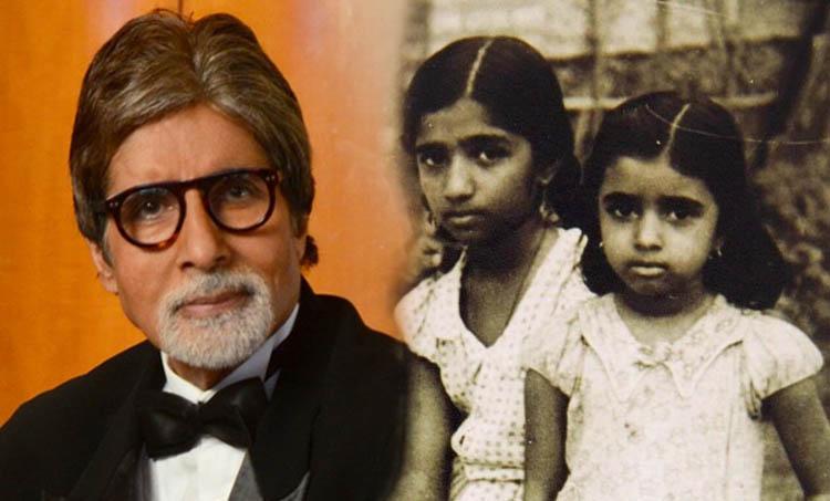 Amitabh Bachchan, Mangeshkar sisters, Lata Mangeshkar, Asha Bhosle, അമിതാഭ് ബച്ചൻ, ലത മങ്കേഷ്കർ, ആഷ ഭോസ്ല, Indian express malayalam, IE Malayalam