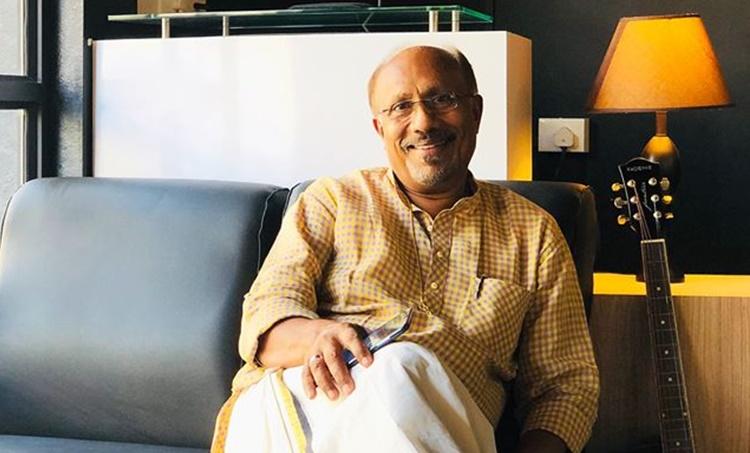 ഫഹദ് ഫാസില്, fahad fazil, സംവിധായകന് ഭദ്രന്, director bhadran, ട്രാന്സ് സിനിമ trance cinema, iemalayalam,ഐഇമലയാളം
