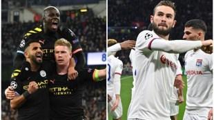 Champions League, Real Madrid, Manchester City, juventus, lyon, match report,ചാമ്പ്യൻസ് ലീഗ്, യുവന്റസ്, ലിയോൺ, റയൽ മാഡ്രിഡ്, മാഞ്ചസ്റ്റർ സിറ്റി