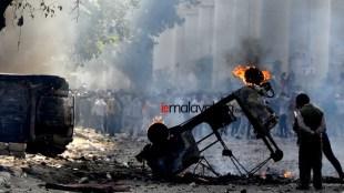 caa, സിഎഎ, caa protest, സിഎഎ പ്രതിഷേധം, caa protest today, ഡൽഹിയിൽ സംഘർഷം, chand bagh, maujpur, bhajanpura, jaffrabad, caa protest latest news, delhi caa protest, caa latest news, delhi caa protest, violence in delhi, violence in delhi today, violence in delhi today latest news, delhi violence today, maujpur delhi, maujpur delhi latest news, maujpur babarpur metro station, jaffrabad news, jaffrabad news latest news, iemalayalam, ഐഇ മലയാളം