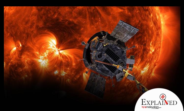 ISRO, ഐഎസ്ആർഒ, ISRO mission to the Sun, ഐഎസ്ആർഒ സോളാര് ദൗത്യം ISRO Sun mission, Aditya-L1, Aditya-L1 mission, NASA, NASA solar probe, Express explained, iemalayalam, ഐഇ മലയാളം