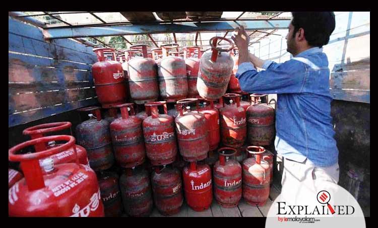 LPG Rate LPG Price Hike in India