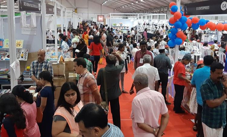 Krithi international book festival,കൃതി രാജ്യാന്തര പുസ്തകമേള,Krithi book festival Kochi,കൃതി പുസ്തകമേള കൊച്ചി,Krithi book festival 4th edition dates,കൃതി പുസ്തകമേളനാലാം പതിപ്പ് തിയതി,Krithi book festival 4th edition venue, കൃതി പുസ്തകമേളനാലാം പതിപ്പ് വേദി, Kerala governor arif mohammad khan, ഗവർണർ ആരിഫ് മുഹമ്മദ് ഖാൻ,Chief Minister Pinarayi Vijayan,മുഖ്യമന്ത്രി പിണറായി വിജയന്, malayalam news, മലയാളം വാർത്തകൾ, latest malayalam news, kerala news, കേരള വാർത്തകൾ, today malayalam news, ഇന്നത്തെ മലയാളം വാർത്തകൾ, latest malayalam news today, മലയാളം ഓൺലൈൻ വാർത്തകൾ, malayalam online news, online malayalam news, today breaking news malayalam, ie malayalam, ഐഇ മലയാളം
