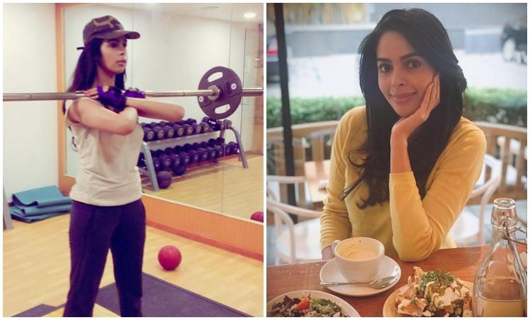 Mallika Sherawat, Mallika Sherawat photos, Mallika Sherawat fitness, Mallika Sherawat latest photos, Indian express malayalam, IE Malayalam