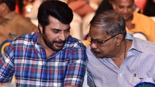Mammootty, MT Vasudevan Nair, Padma Awards, Indian express malayalam, IE Malayalam