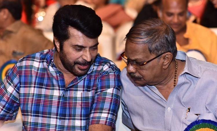 Mammootty, MT Vasudevan Nair, Padma Awards, Indian express malayalam, IE Malayalam