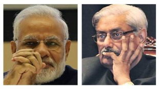 PM Modi,Prime Minister Narendra Modi,പ്രധാനമന്ത്രി നരേന്ദ്ര മോദി,Justice Arun Mishra, ജസ്റ്റിസ് അരുണ് മിശ്ര, Supreme Court justice Arun Mishra, സുപ്രീം കോടതി ജസ്റ്റിസ് അരുണ് മിശ്ര, justice Arun Mishraon Modi,മോദിയെ പുകഴ്ത്തി ജസ്റ്റിസ് അരുണ് മിശ്ര,Latest news, ലേറ്റസ്റ്റ് ന്യൂസ്, ie malayalam, ഐഇ മലയാളം