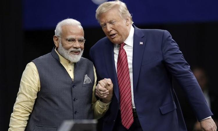 trump india visit, ട്രംപിന്റെ ഇന്ത്യാ സന്ദർശനം, trump gujarat visit, trump modi meeting, donald trump in india, trump on religious freedom in india, US india relations, iemalayalam, ഐഇ മലയാളം