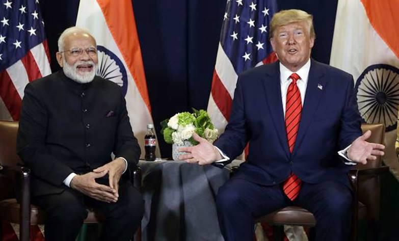 narendra modi, Donald Trump, ie malayalam