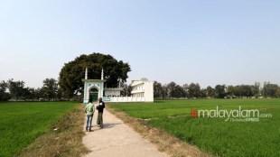 Ayodhya, ie malayalam