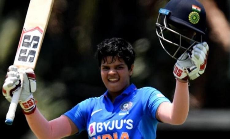 Shafali Verma, ഷഫാലി വർമ്മ, indian women cricketer, ഇന്ത്യൻ വനിത ക്രിക്കറ്റ് താരം, Women T20 world cup, ടി20 ലോകകപ്പ്, shefali varma, ഷെഫാലി വർമ്മ, ie malayalam, ഐഇ മലയാളം