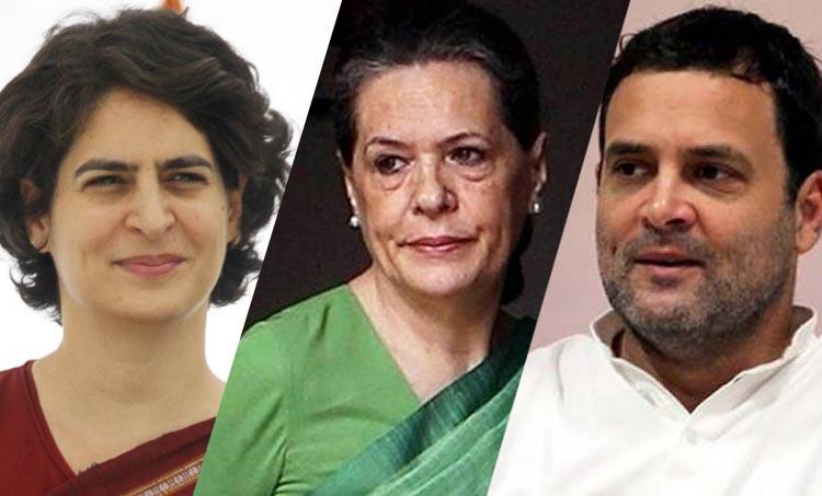 congress president sonia gandhi, കോണ്ഗ്രസ് അധ്യക്ഷ സോണിയ ഗാന്ധി, rahul gandhi, രാഹുല് ഗാന്ധി, priyanka gandhi, പ്രിയങ്ക ഗാന്ധി, case hate speech, വിദ്വേഷ പ്രസംഗം കേസ്