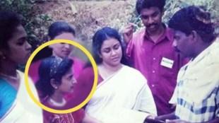 Surabhi Lakshmi, Surabhi Lakshmi childhood photo, Surabhi Lakshmi photo, സുരഭി ലക്ഷ്മി, Indian express malayalam, IE malayalam