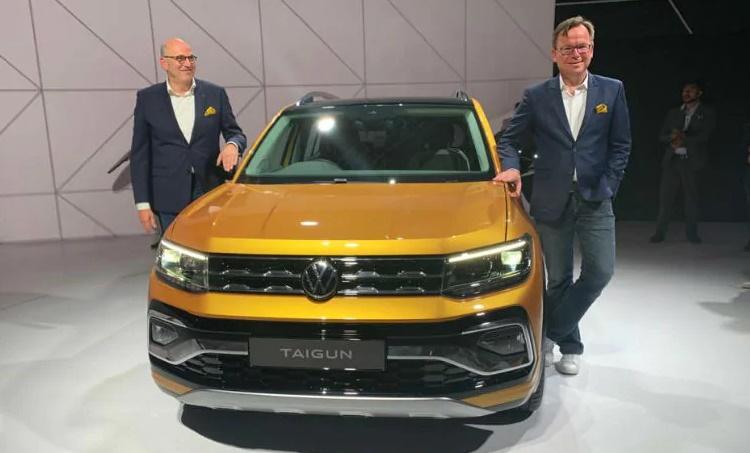 Taigun Compact SUV, ടൈഗൂൺ, Volkswagen, ഫോക്സ്വാഗൺ, auto expo 2020, ഓട്ടോ എക്സ്പോ, ie malayalam, ഐഇ മലയാളം