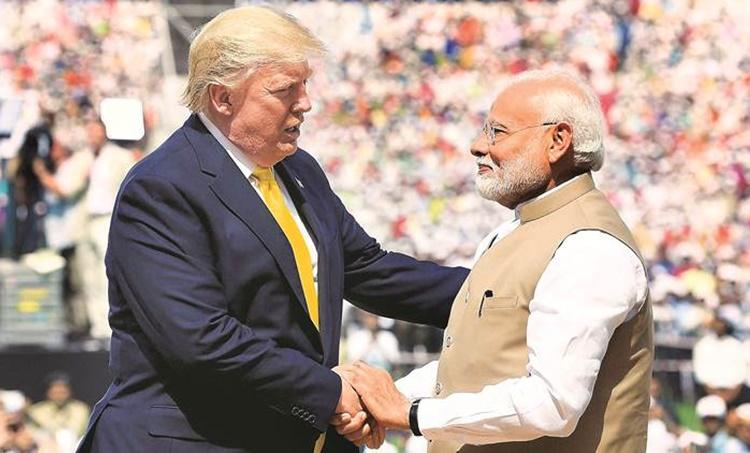 donald trump india visit, ഡോണൾഡ് ട്രംപിന്റെ ഇന്ത്യാ സന്ദർശനം, us india trade deal, യുഎസ് ഇന്ത്യ വ്യാപാര കരാർ, us india pact, donald trump news, donald trump in india, donald trump in india news, donald trump india visit 2020, donald trump india visit news, us president donald trump, us president donald trump latest news, narendra modi, narendra modi latest news, narendra modi news, iemalayalam, ഐഇ മലയാളം