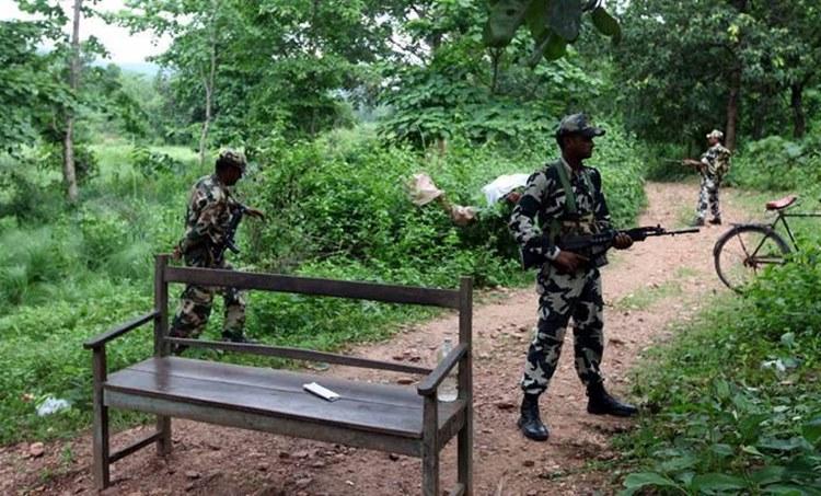 Chhattisgarh maoist attack, ഛത്തീസ്ഗഡ് മാവോയിസ്റ്റ് ആക്രമണം, Chhattisgarh naxal attack, ഛത്തീസ്ഗഡ് നക്സൽ ആക്രമണം, sukma maoist attack, സുക്മ മാവോയിസ്റ്റ് ആക്രമണം, 17 security personnel missing in Chhattisgarh, ഛത്തീസ്ഗഡിൽ 17 സുരക്ഷാ ഉദ്യോഗസ്ഥരെ കാണാതായി