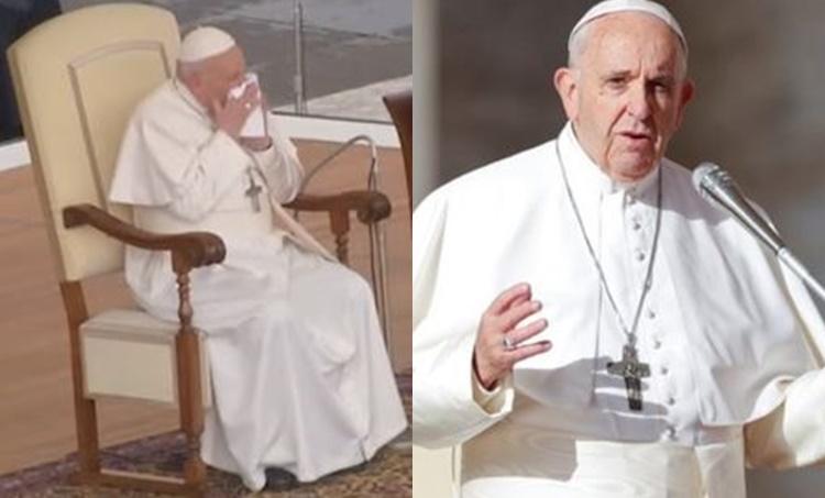 Pope Francis, പോപ്പ് ഫ്രാന്സിസ്, Pope Francis coronavirus, പോപ്പ് ഫ്രാന്സിസ് കൊറോണ, Pope Francis unwell,പോപ്പിന് പനി, iemalayalam,ഐഇമലയാളം