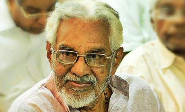 Puthusseri Ramachandran, ie malayalam