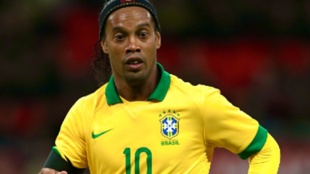 Ronaldiho Brazil