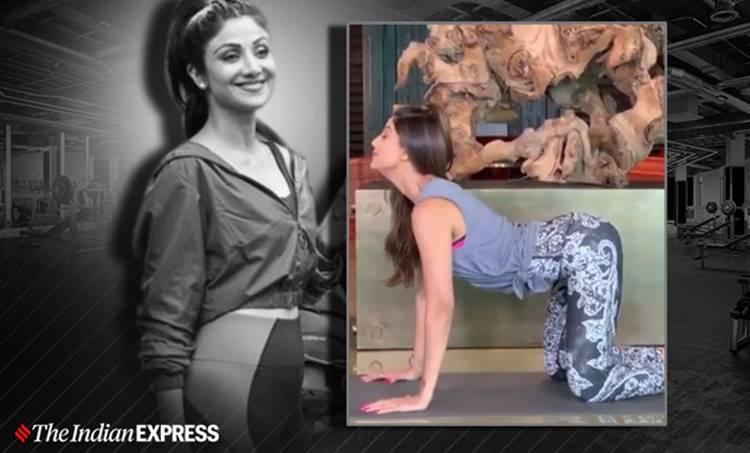 Shilpa Shetty, ie malayalam