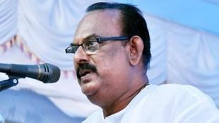 Vijayan Pillai MLA