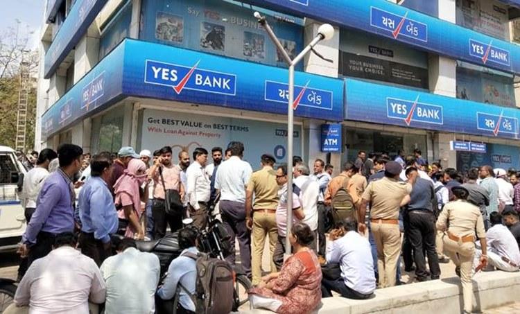 YES bank, യെസ് ബാങ്ക്, YES bank moratorium, യെസ് ബാങ്ക്മൊറട്ടോറിയം,YES bank withdrawl limit, യെസ് ബാങ്ക് പണം പിൻവലിക്കൽ പരിധി, YES bank Shares crash,യെസ് ബാങ്ക് ഓഹരിവില കൂപ്പുകുത്തി,YES bank latest share price, യെസ് ബാങ്ക് ഓഹരിവില, RBI onYES bank,യെസ് ബാങ്കിൽ ആർബിഐ നടപടി,ie malayalam,ഐഇ മലയാളം
