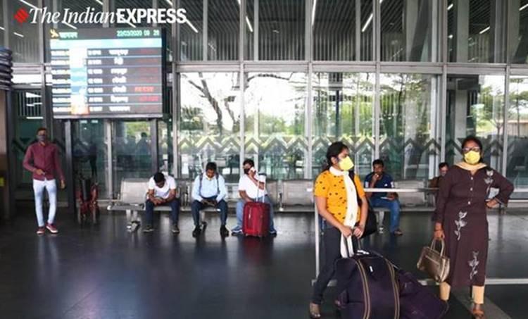 airport, ie malayalam