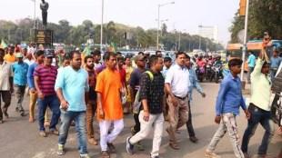goli maro slogans in Kolkata, കൊല്ക്കത്തയില് ദേശ വിരുദ്ധരെ വെടിവയ്ക്കൂ മുദ്രാവാക്യം, amit shah,അമിത് ഷാ, CAA, സിഎഎ, pro-CAA rally, സിഎഎ അനുകൂല റാലി