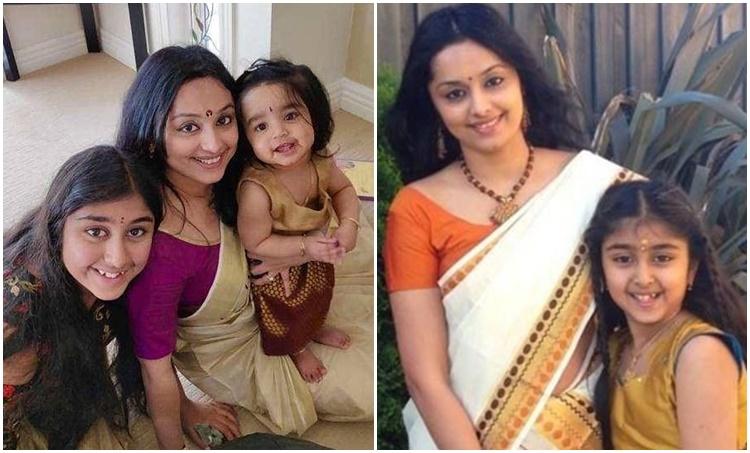 Deepa Nair Priyam heroine