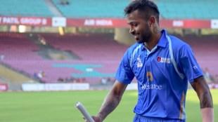 Hardik Pandya, pandya century, ഹാർദിക് പാണ്ഡ്യ, DY Patil T20 Cup, t20 century, ടി20 സെഞ്ചുറി, ie malayalam, ഐഇ മലയാളം