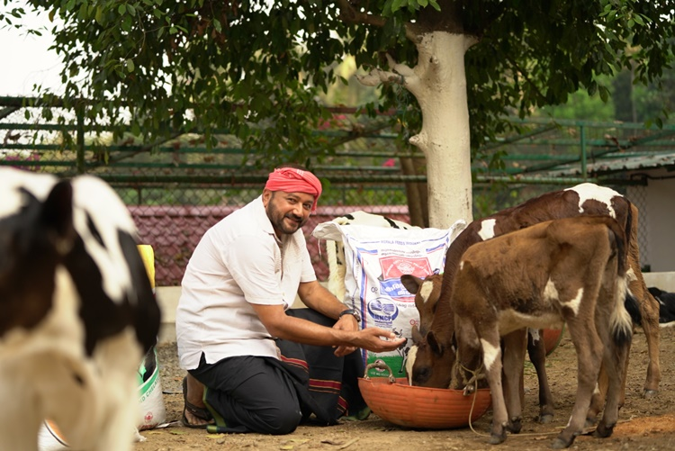 Jayaram, ജയറാം, Jayaram cattle farm, Jayaram cattle farm perumbavoor, Indian express malayalam, IE malayalam,