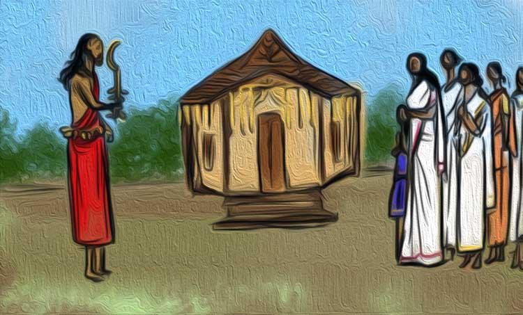 കോമരം-oracle-യുവതിയുടെ ആത്മഹത്യ- suicide of housewife- തൃശൂര്-thrissur