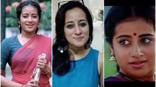 manichithrathazhu alli actress rudra
