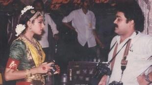 mohanlal shobana manichitrathazhu