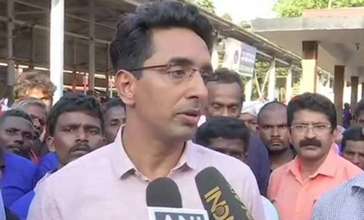 pathanamthitta district collector, ie malayalam