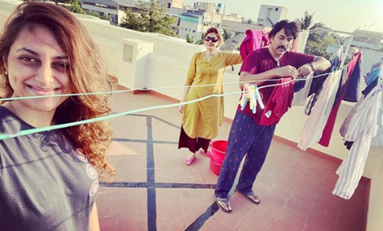 actor rahman, റഹ്മാൻ, family, rushda rahman, റുഷ്ദ, dhuruvangal pathinaaru, റഹ്മാൻ കുടുംബം, malayalam films, ie malayalam