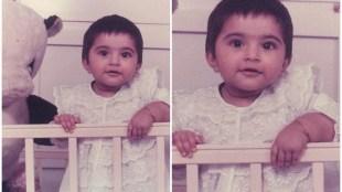 Sonam Kapoor, Sonam Kapoor childhood photo, Sonam Kapoor films, Sonam Kapoor photos, സോനം കപൂർ, Indian express malayalam, Dulquer salman, ദുൽഖർ സൽമാൻ, IE Malayalam