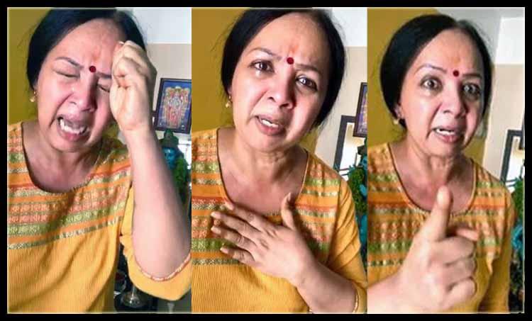 thara kalyan, താര കല്യാൺ, soubhagya, thara kalyan video, താര കല്യാൺ വീഡിയോ, thara kalyan photo, ie malayalam, ഐഇ മലയാളം