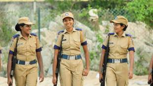 women commando, ie malayalam