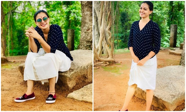 Anusree, Anusree photos, Anusree latest photos, അനുശ്രീ, Indian express malayalam, IE Malayalam