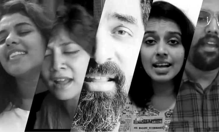 Gopi Sundar, Gopi sundar songs, Heal, ഗോപി സുന്ദർ, Indian express malayalam, IE Malayalam