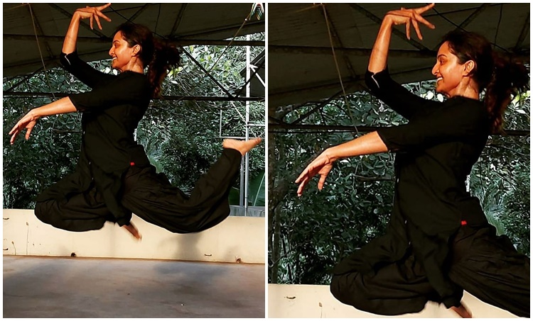 Manju Warrier, Manju warrier photos, Manju warrier dance, മഞ്ജു വാര്യർ, മഞ്ജു വാര്യർ ചിത്രങ്ങൾ, Indian express malayalam, IE Malayalam