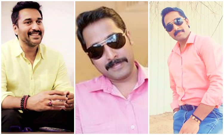 Rahman lookalike