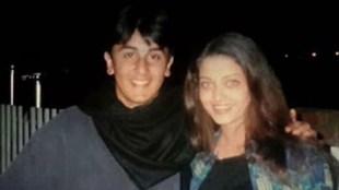 Aishwarya Rai Bachchan, ഐശ്വര്യ റായ് ബച്ചൻ, Ranbir Kapoor, രൺബീർ കപൂർ, Aishwarya Rai, ie malayalam, ഐഇ മലയാളം