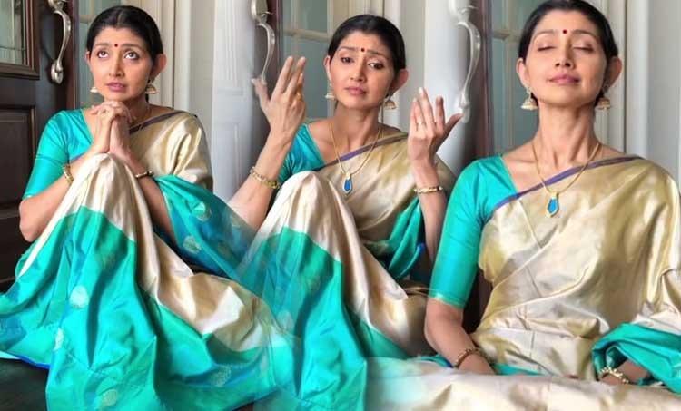 Divya Unni, Divya Unni Dance, ദി്യ Divya Unni actor, നടി ദിവ്യ ഉണ്ണി, world dance day, ലോക നൃത്ത ദിനം, iemalayalam, ഐഇ മലയാളം