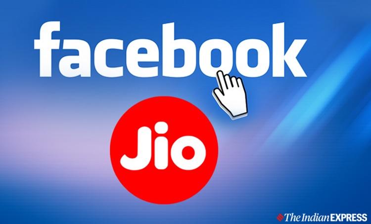 Facebook Jio investment, Reliance Jio, Facebook takes stake in Jio, Mrak zuckerberg, Mukesh Ambani, Business news, Indian express