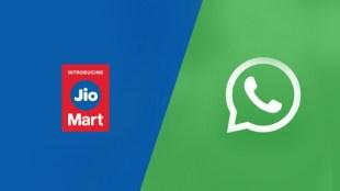 jio, jio mart, ജിയോ, ജിയോ മാർട്ട്, facebook, ഫെയ്സ്ബുക്ക്,whatsapp, വാട്സ്ആപ്പ്, reliance, reliance jio, റിലയൻസ്, റിലയൻസ് ജിയോ, whatsapp business, വാട്സ്ആപ്പ് ബിസിനസ്, Android, ios, ആൻഡ്രോയ്ഡ്, ഐഒഎസ്, e commerce, online shopping, ഇ കൊമേഴ്സ്, ഓൺ ലൈൻ ഷോപ്പിങ്, amazon, uber, grofers, big basket, ആമസോൺ, യൂബർ, ഗ്രോഫേഴ്സ്, ബിഗ് ബാസ്കറ്റ്, swiggy, zomato, സ്വിഗ്ഗി, സൊമേറ്റോ, retail,ചില്ലറ വ്യാപാരം, shopping,ഷോപ്പിങ്, grocery, പലചരക്ക്, fmcg, എഫ്എംസിജി, ie malayalam, ഐഇ മലയാളം
